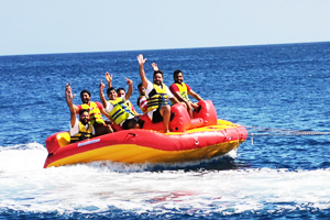 watersports lanzarote